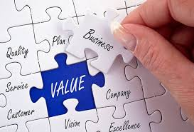 Small Busines Valuations