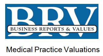 Medical Practice Valuations