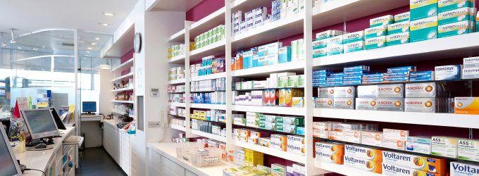 Pharmacy Valuation