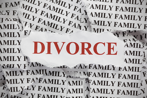 business valuation for a divorce