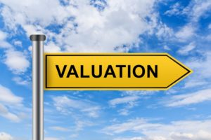 how much does a business valuation cost?