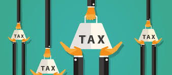 Business valuation for tax purposes
