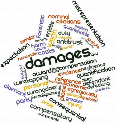 Quantification of Damages