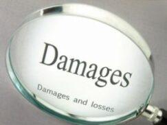 Quantification of Damages