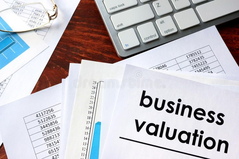 Business Valuation for Business Purchase