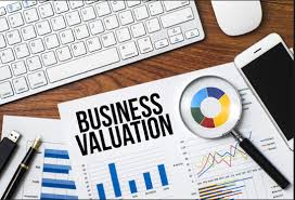 Business Valuation Darwin
